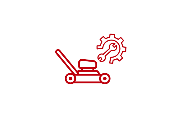 Ströbl e.K. - Services - Rasenmaherservice