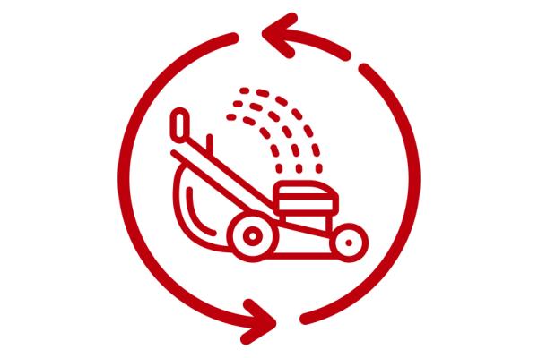 Ströbl e.K. - Services - Gartengeräteverleih