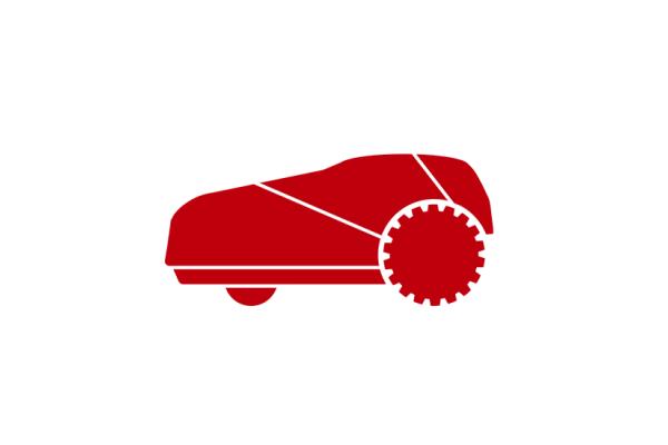 Ströbl e.K. - Services - Rasenmaeher-Roboter
