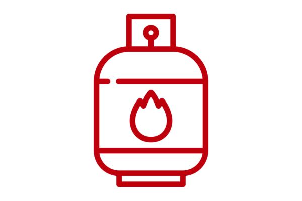 Ströbl e.K. - Services - Gas-Service